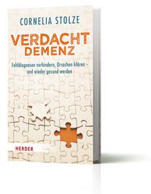Verdacht Demenz-Buch